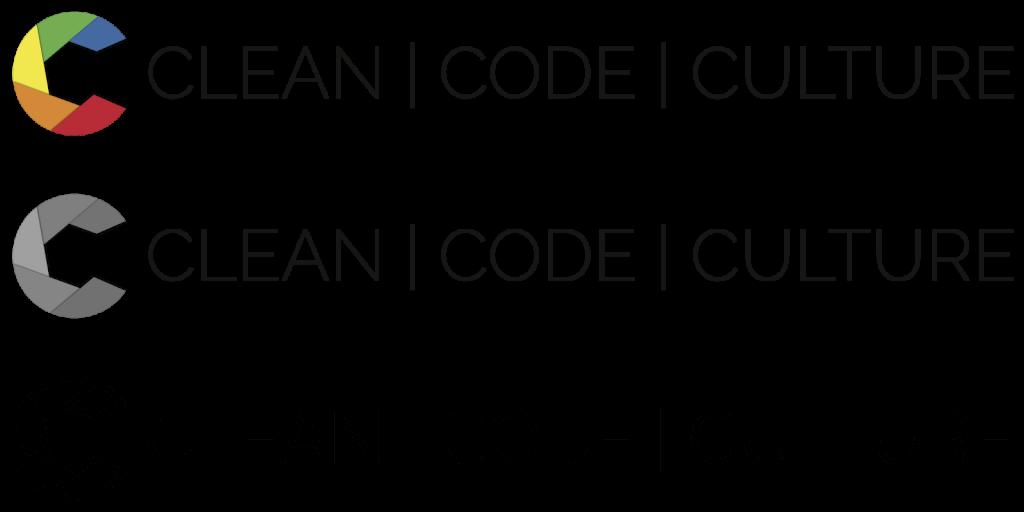 Logo Design beinhaltet auch die Erstellung einer Schwarz-Weiß-Form