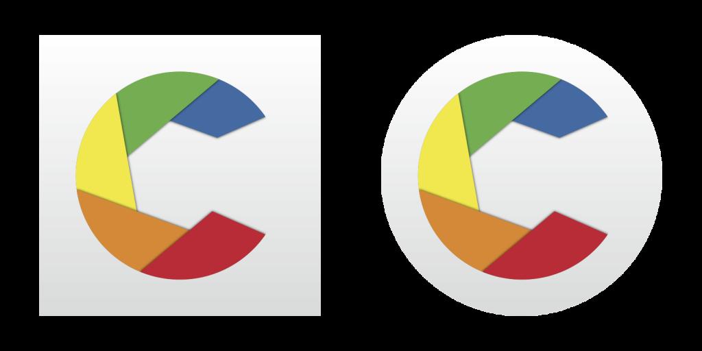 Logo Design: Bildmarke für Social Media Profilbilder